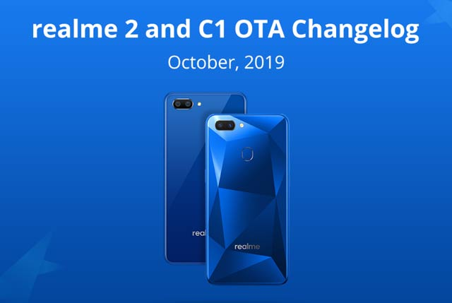 realme 2 color os 6 update download