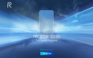 realme x2 pro price and lauch date in india